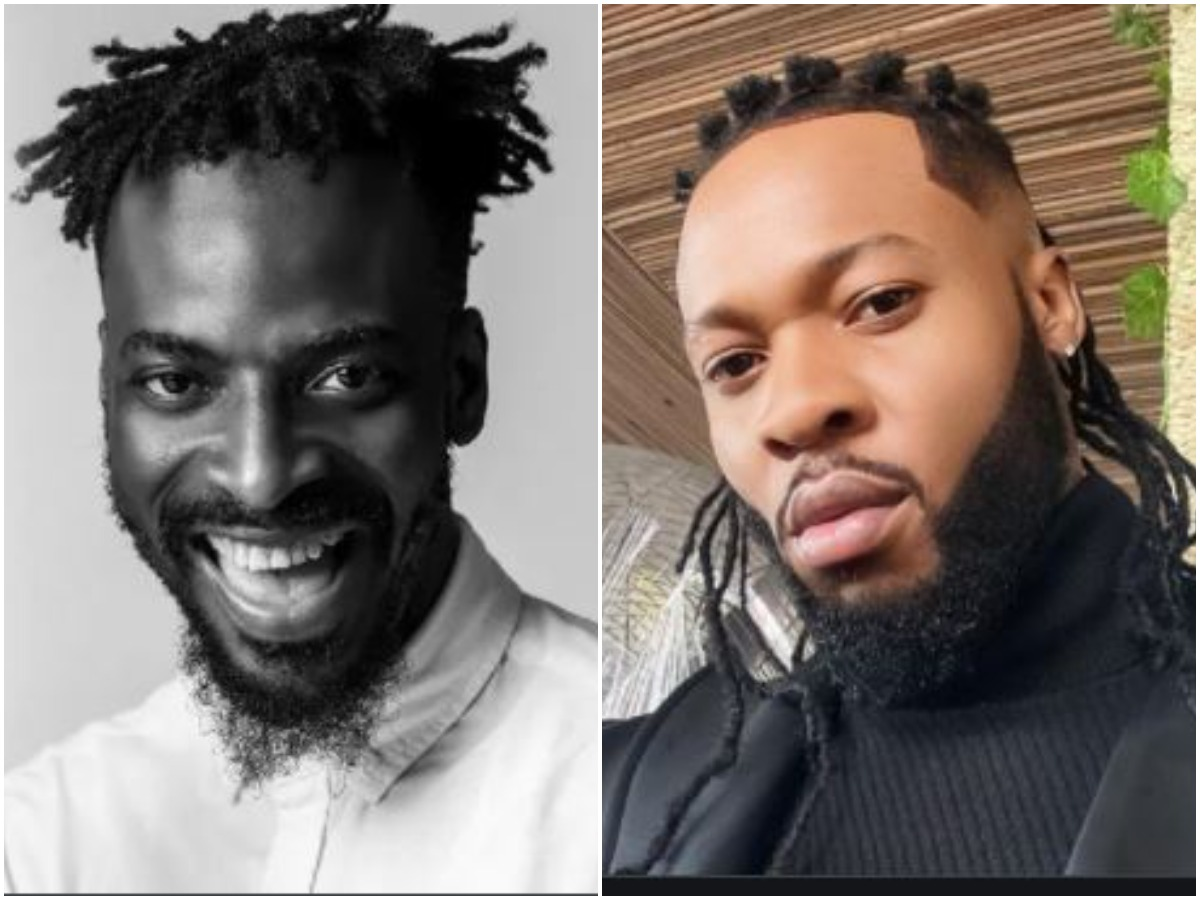 9ice Reacts To Fans Saying Flavor Is Bigger Than His Entire Career