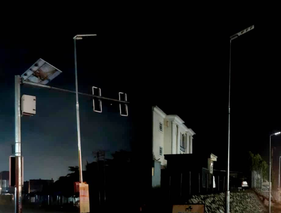 Abuja's Poor Lighting - What Buhari, Bello, FCTA Must Know