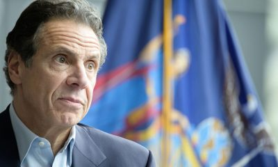 Andrew Cuomo overwhelmed by sexual assault investigation -