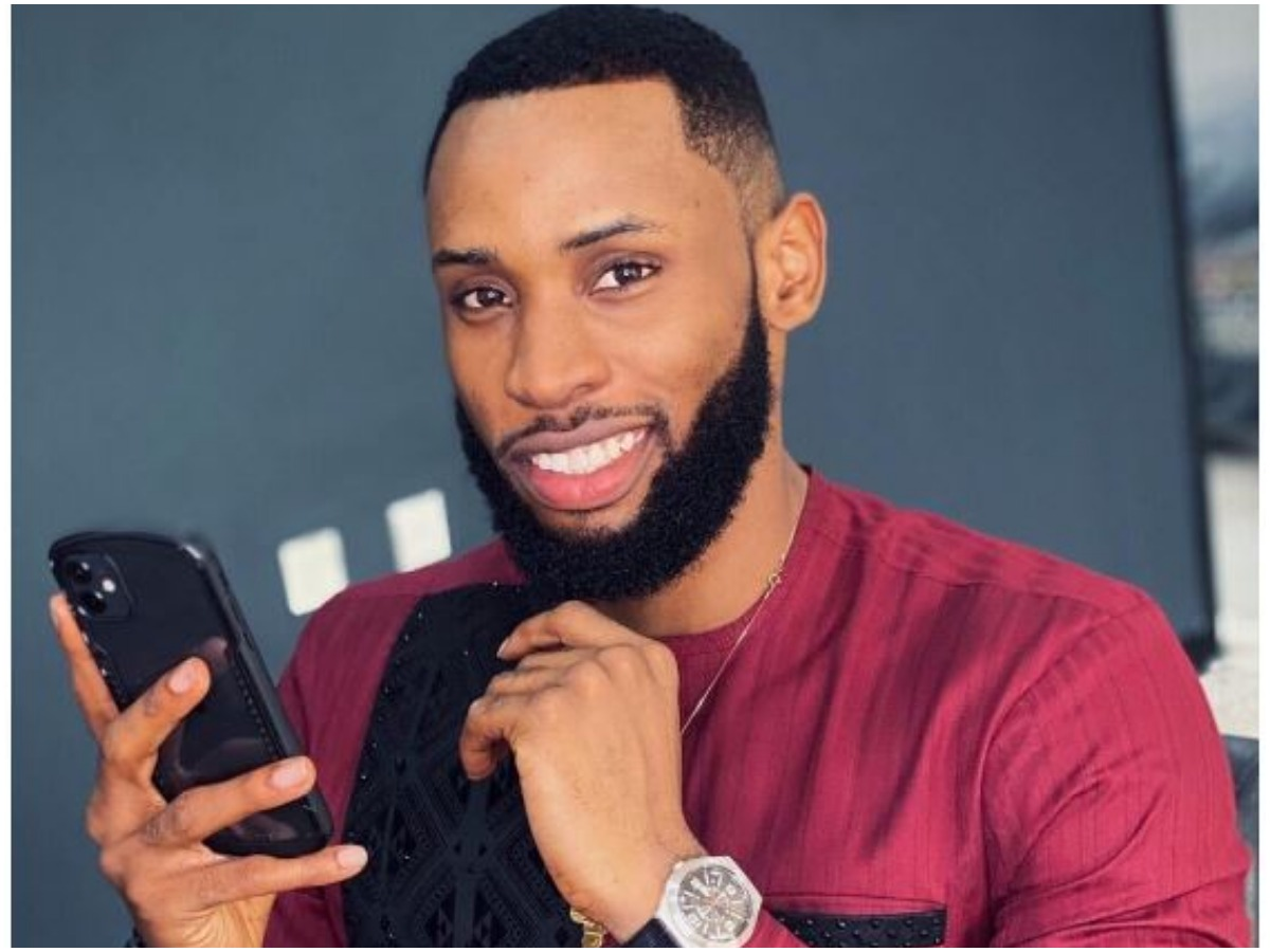 BBNaija Biography Of Emmanuel, Early Life, Career, All You Need To Know