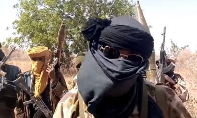 Why We Attacked Goronyo Market In Sokoto – Bandits' Leader
