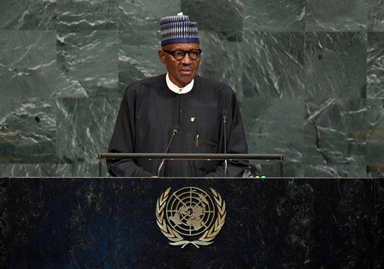 UNGA: Nigeria Has Recorded More Success In Fighting Terrorism - Buhari