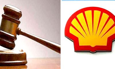 Court Orders Shell To Pay Ogoni People N45.9bn Fine In 21 Days