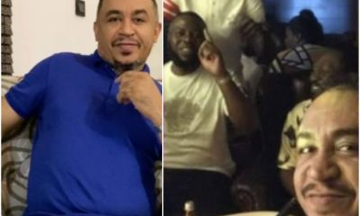 Why I Dine With Hushpuppi - Daddy Freeze Opens Up