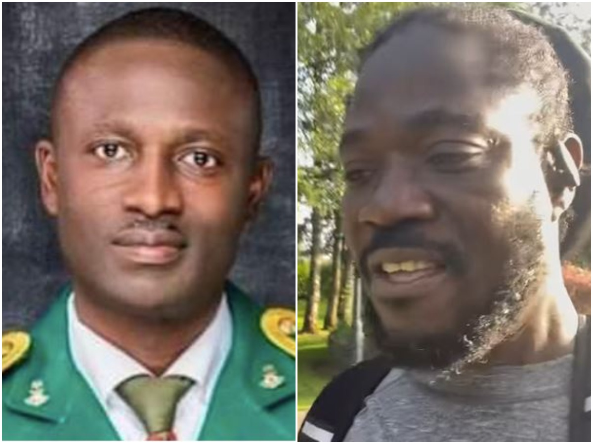 Daddy Showkey Reveals The 'Real Men' Behind NDA Attack, Says Not Bandits