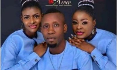 Delta Man Sets To Wed Two Women On The Same Day