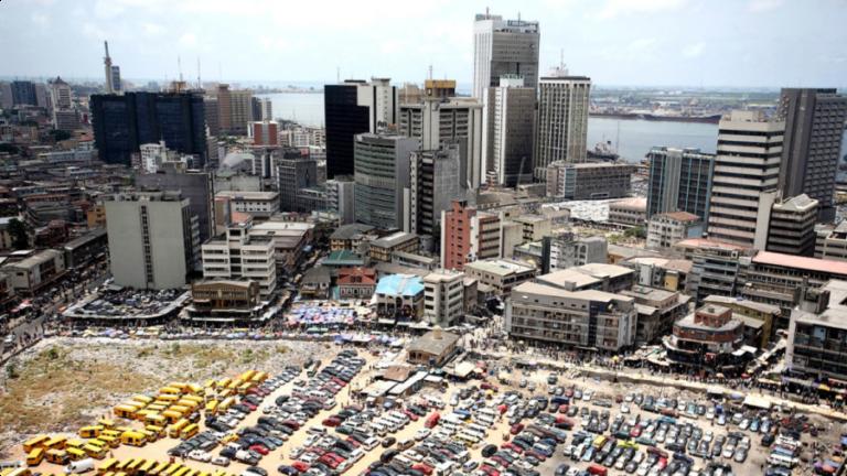 Economy Nigeria