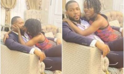 Ex Governer, Ohakim's Daughter, Adanma speaks about marriage