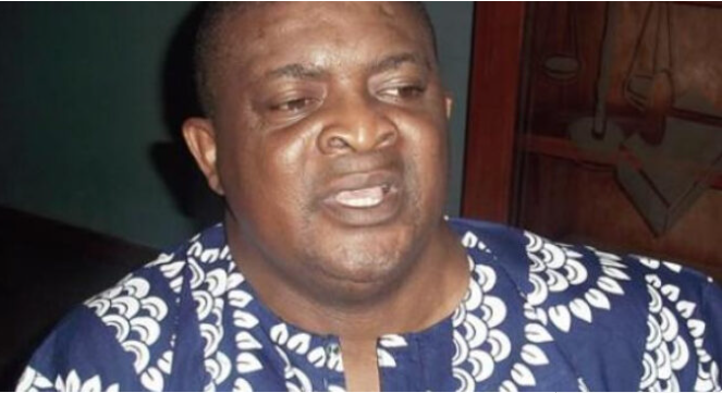Tinubu Expresses Sadness Over Fawehinmi's Death