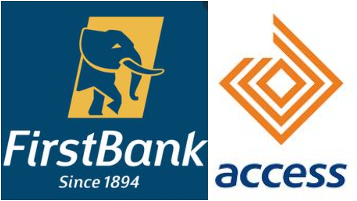 Is First Bank, Access Bank Nigeria's Weakest Bank In Terms Of Online Security?