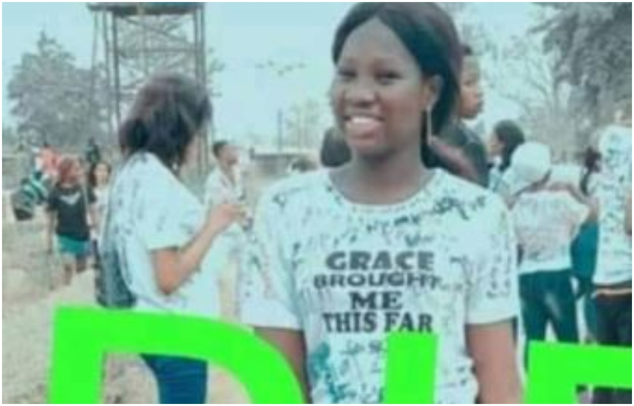 Fresh Graduate Commits Suicide Over Possible Carryover
