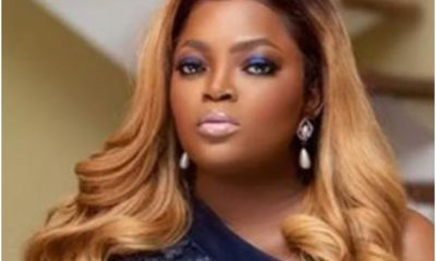 'She's A Very Wicked Person'- Lady Drags Funke Akindele Over Ill-Treatment Of Her Staffs