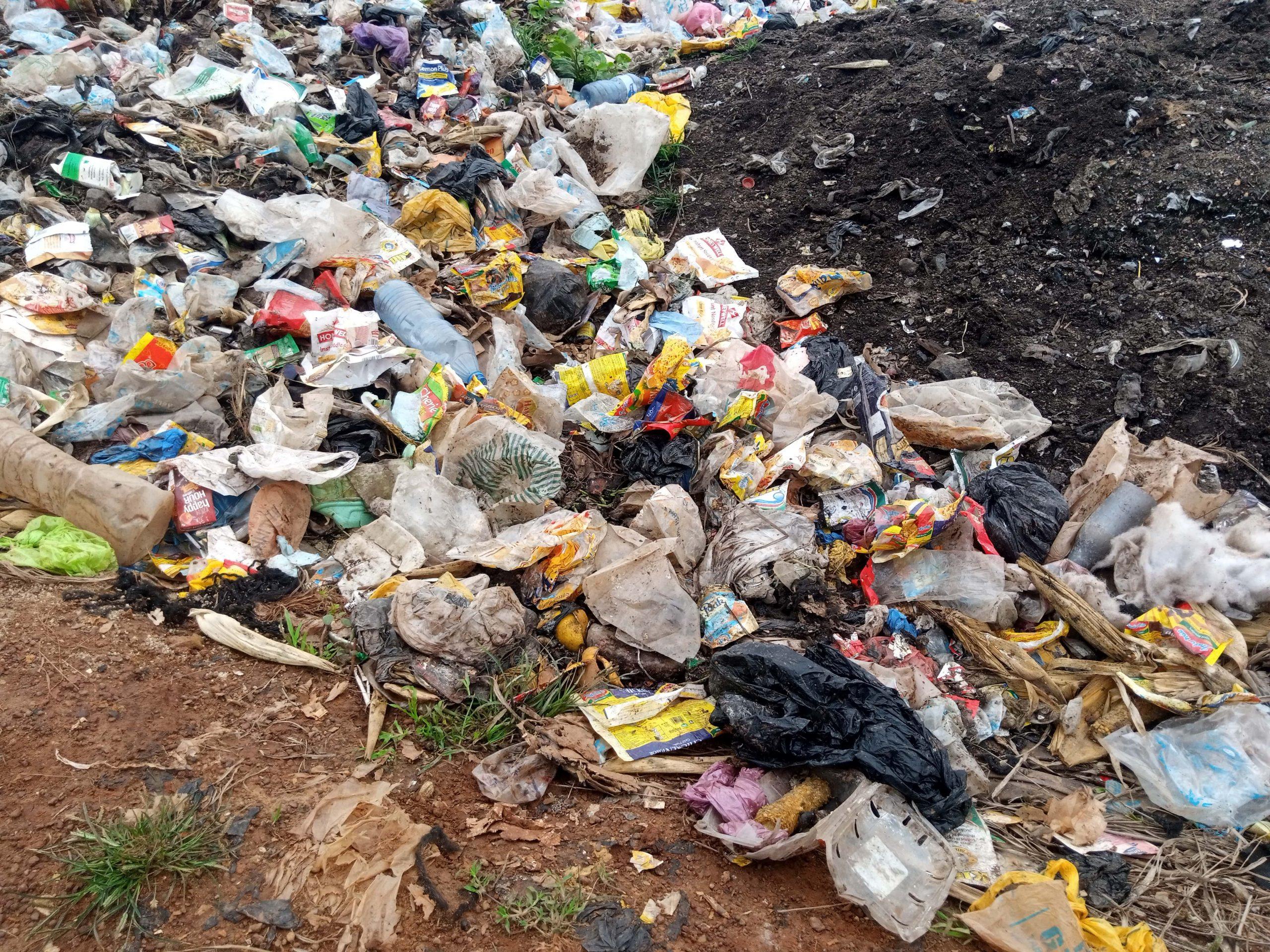 The bane of environmental hazards