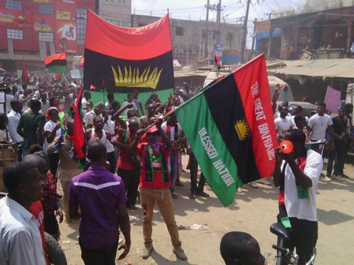 IPOB Bans Open Grazing, Cow Consumption In South-East