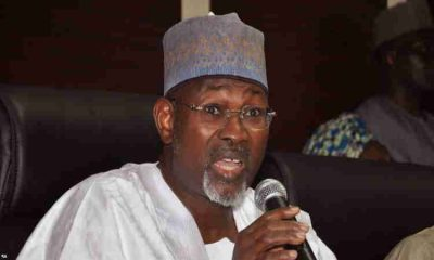 2023: APC, PDP, Others Want To Win Elections By Hook Or Crook - Jega