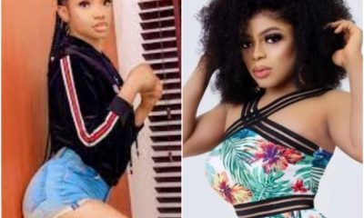 Jay Boogie, Dee Vah Drags Bobrisky Ruthlessly