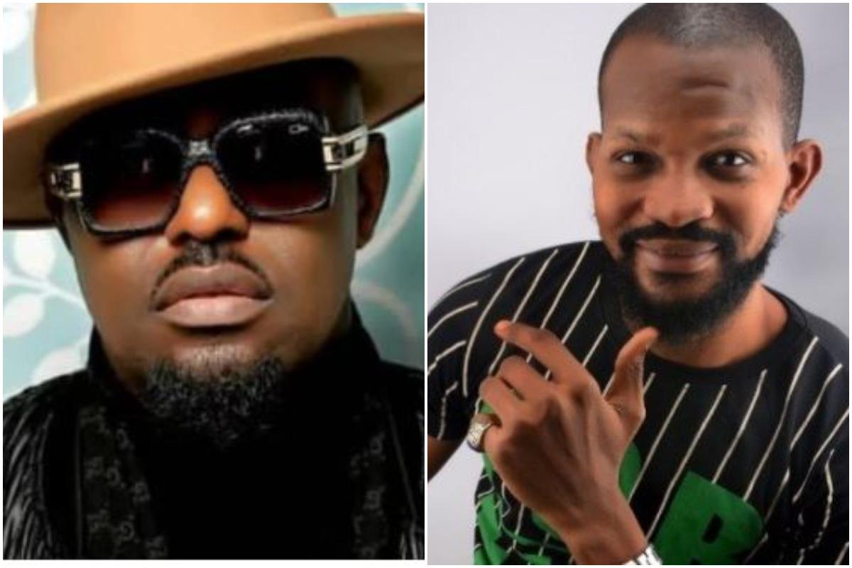 Jim Iyke Publicly Beats Up, Colleague, Actor Uche Maduagwu