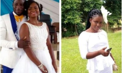 Man Stabs His Wife To Death After She Threatened To Divorce Him Photos