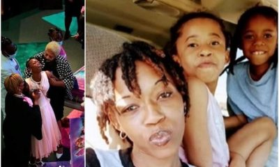 Mother Loses Her 5 Children On Her Birthday To Raging Fire Photos