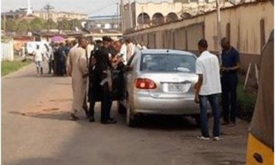 Muslim Cleric Who Was Declared Missing, Found Dead Inside Car