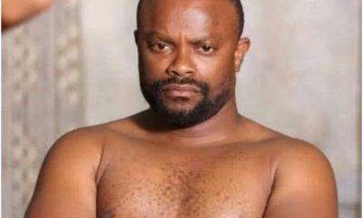 Hushpuppi: Nollywood Actor, Okon Lagos Sends Strong Message To Internet Fraudsters