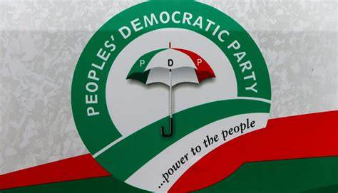 PDP National Convention