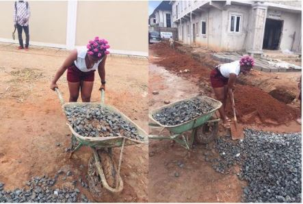 Nigerian Lady Reveals What Her Boyfriend Made Her Do For Urgent 2K