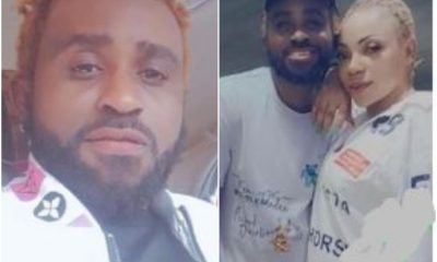 Popular Nigerian Dj On The Run After Killing His Pregnant Lover