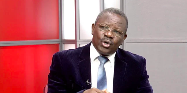 What Ex-Naval Commander Said About Buhari Govt That Landed Him In Hot Water [Full Text]