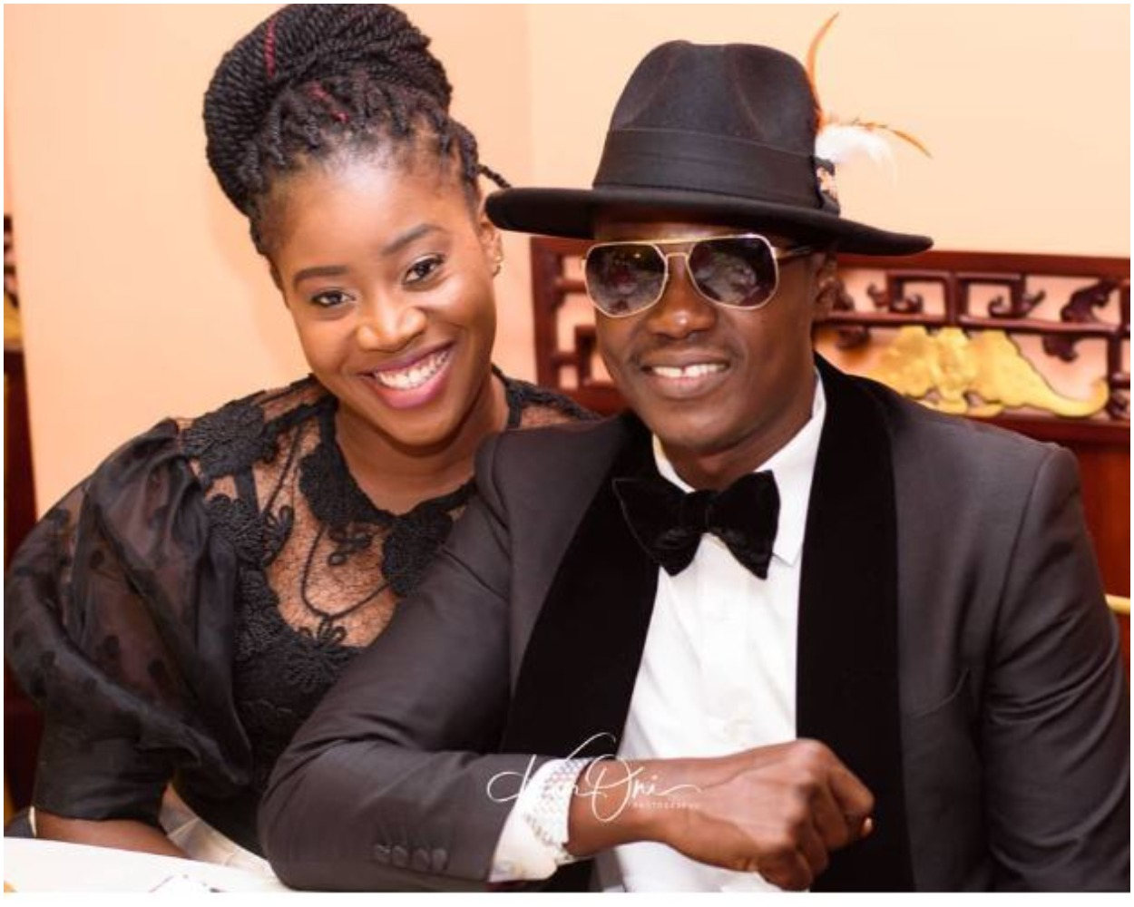 Singer, Sound Sultan's Wife Begs Nigerians As She Writes Touching Tribute One Month After His Death