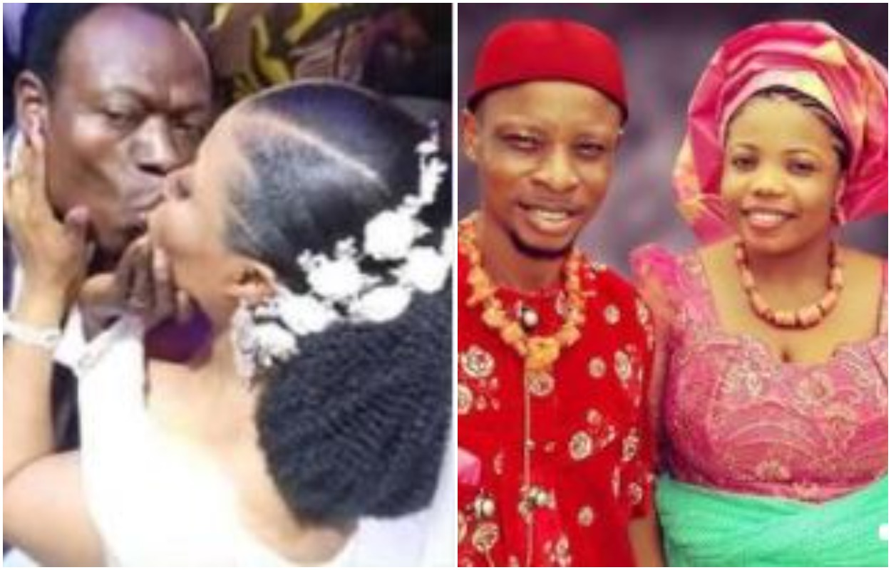 Why I Left My Husband To Marry My Pastor - Woman Accuse Of Adultery Finally Speaks