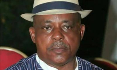More Troubles For Secondus As Court upholds His Suspension As PDP Chairman