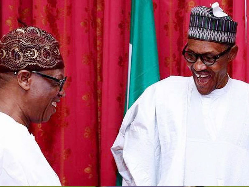 Buhari Govt Borrowing For World-class Infrastructure, 'The List Is Long' – Lai Mohammed