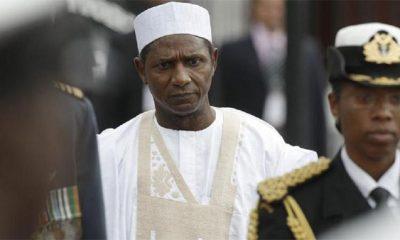 Yar'Adua