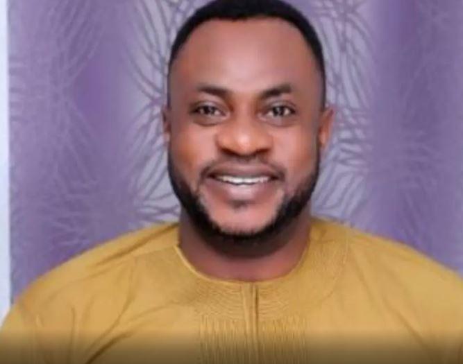 Actor Odunlade Adekola Dispels Sex-For-Role Allegation
