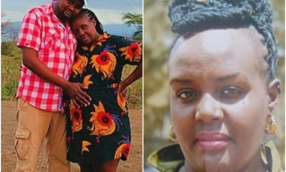 33-Year-Old Lady Found Dead After Hosting Her 'Come-We-Stay' Husband | Naija News