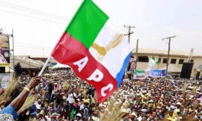 APC Releases Timetable For State Congresses