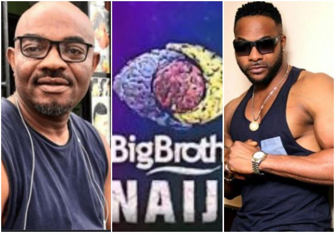 Actor Ninalowo Knocks AGN President, Emeka Rollas Over BBN Comment