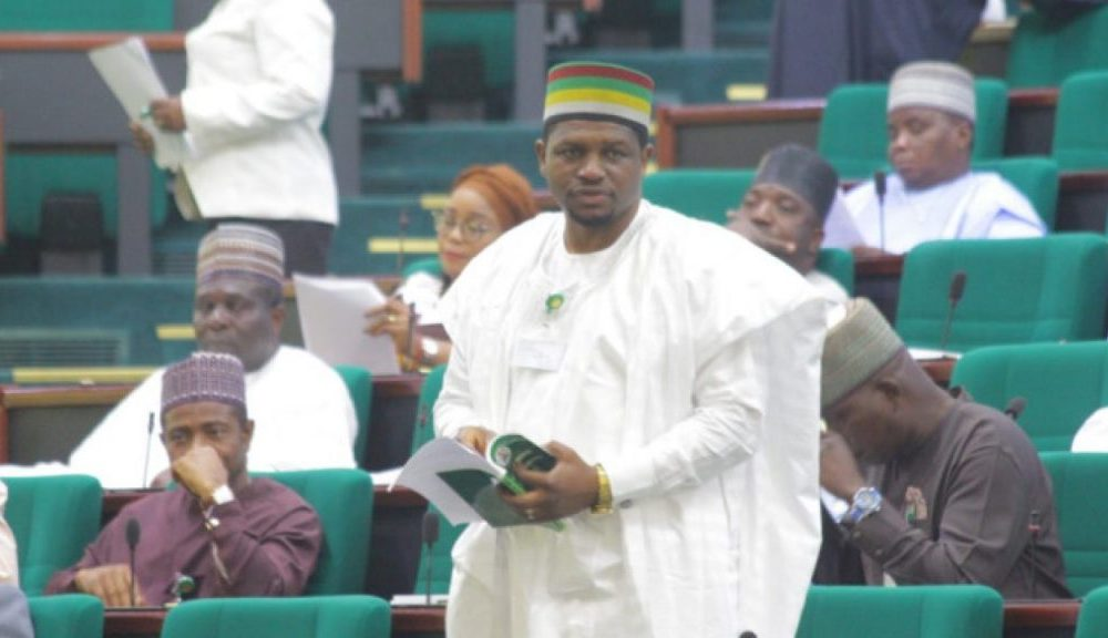 Plateau: Go After Killer Herdsmen Committing Genocide Not Innocent Youths – Lawmaker Fires Security Agents