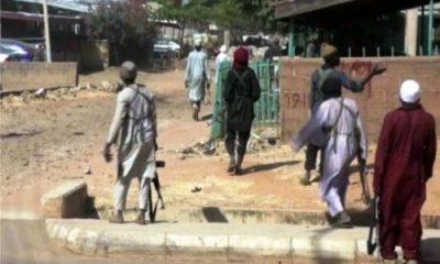 Insecurity: Bandits Kill One, Kidnap Many In Sokoto Community