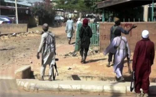 Insecurity: Bandits Kill Five Soldiers In Zamfara