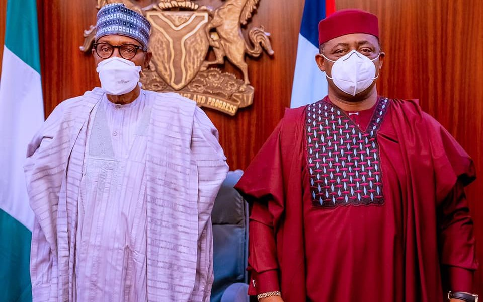 What Buhari, Fani-Kayode's New Relationship Means To Me – Adesina Reveals
