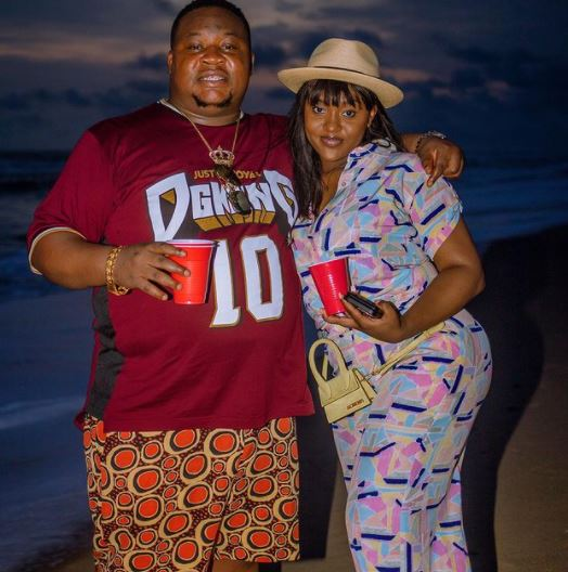 Cubana ChiefPriest Showers Praises On Davido's Babymama, Chioma Hours After Partying With Ubi Franklin, Iyanya