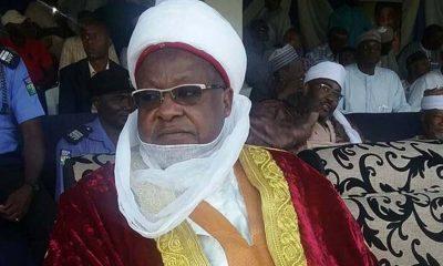 Emir of Katsina, Abdulmuminu Usman