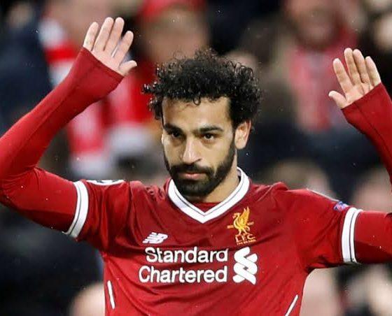 Mohamed Salah Salary at Liverpool