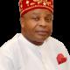 Gunmen kidnap Nelson Effiong
