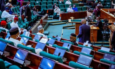 Nigeria's House of Reps