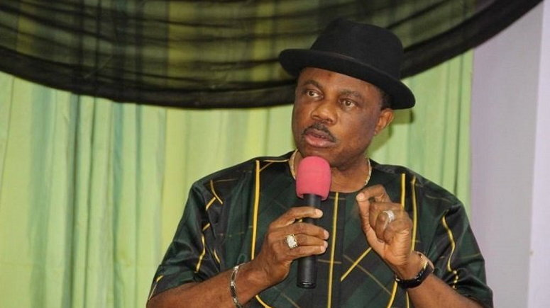 Some S/East Governors Are Behind Anambra Killings - Obiano