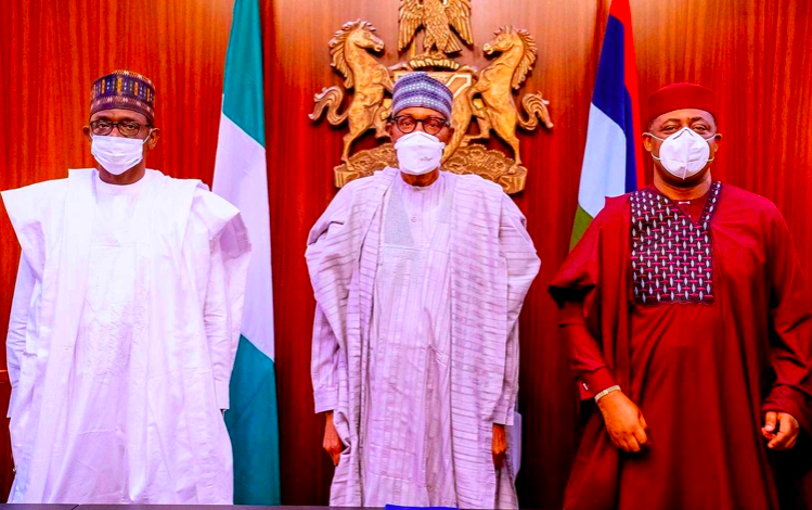 Fani-Kayode Said Things Straight From The Gutters Against Buhari Before Returning To APC But,… – Presidency