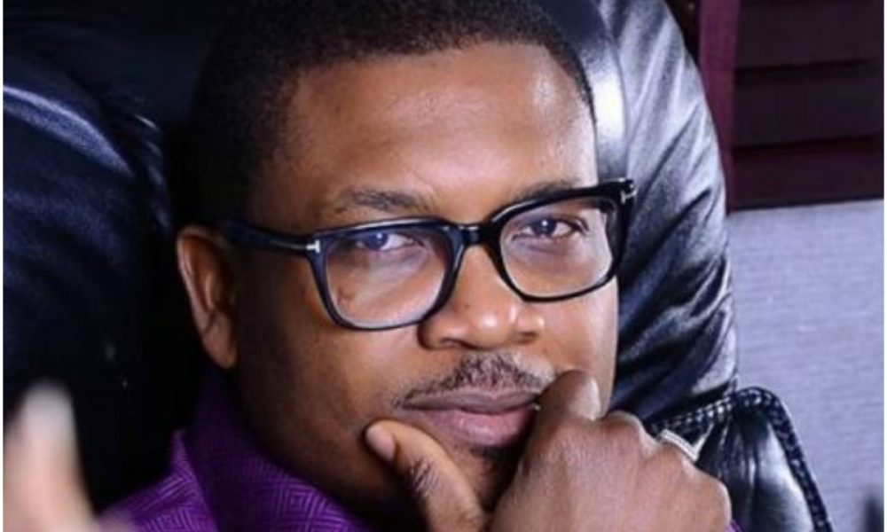 Tinubu: What I Said About His 2023 Presidential Ambition – Shina Peller
